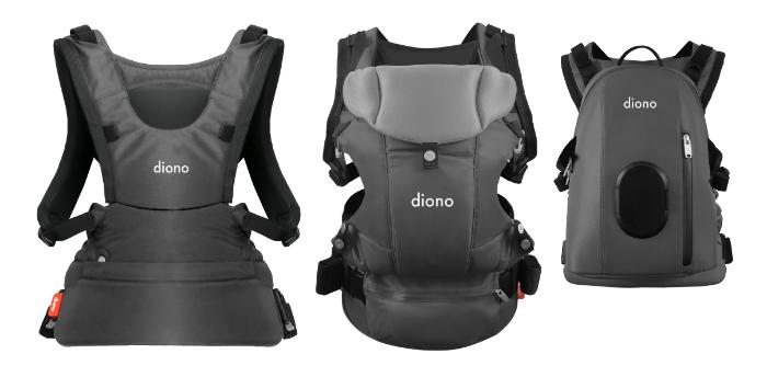 Diono Carus Complete Carrier