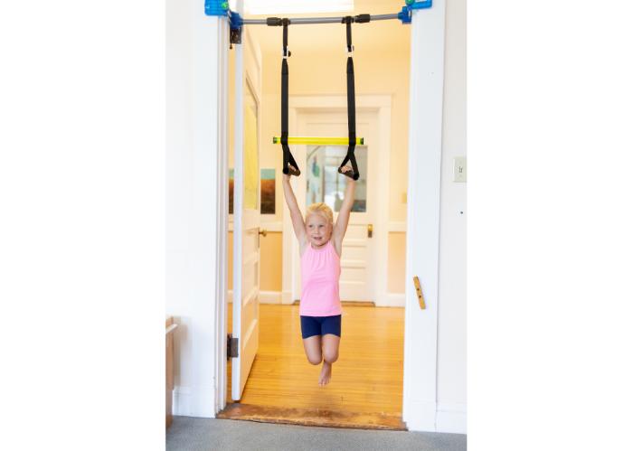 Playzone-fit™ Kidtrix Deluxe Doorway Swing