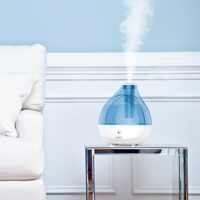 Pure Enrichment MistAire™ Ultrasonic Cool Mist Humidifier