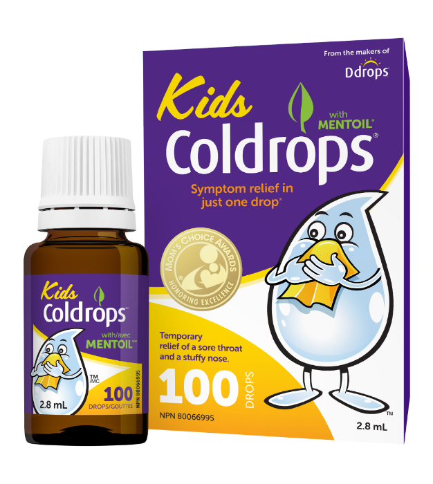 Kids Coldrops®