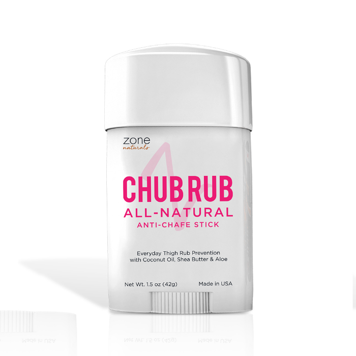 Chub Rub - All Natural Anti Chafe Stick