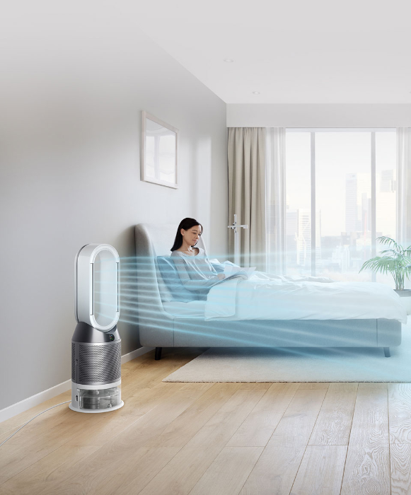 Dyson Pure Humidify+Cool (PH01)